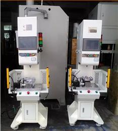 致力于智能压装设备、液压机械的研发生产