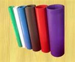 吸塑机应用于颜色片材