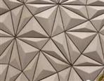 吸塑机应用于装饰用立体浮雕图案