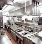 酒店厨房工程项目