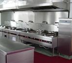 餐饮厨房工程项目