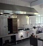 学校厨房工程项目