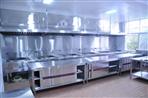 职员厨房工程项目