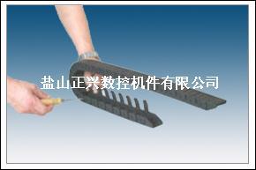 钢铝拖链规格