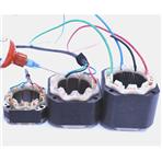 UV胶水机电马达案例