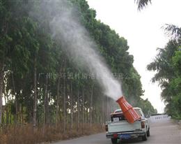 FH50型车载式低容量风送喷雾机