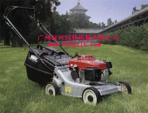 本田大隆草坪机解决方案