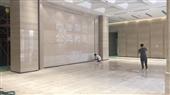 深圳人民检察院石材护理进行中