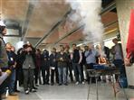 消防排烟系统施工方案