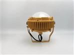 昆山城北化工厂使用50WLED防爆灯
