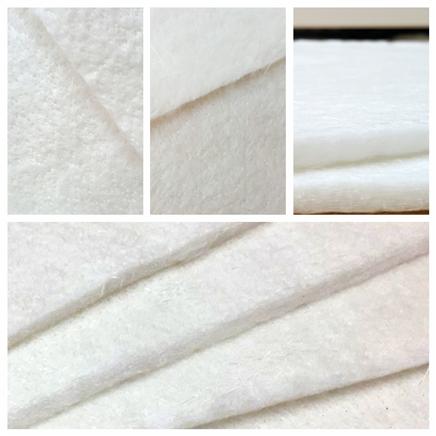 高硅氧耐高温隔热棉