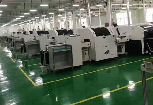 德森印刷机在客户端的使用场景2