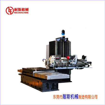 Drilling and milling composite deep hole drill