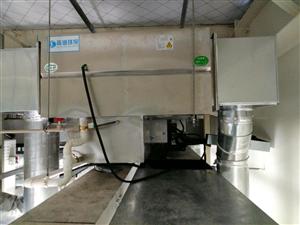 普利司通(开平)公司水喷淋箱工程