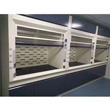西南大学材料学院整体通风系统改造