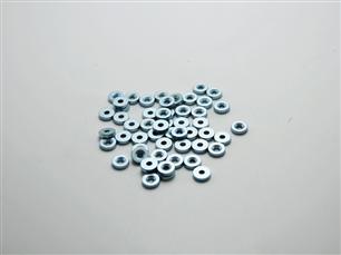 钕铁硼镀锌沉孔磁铁
