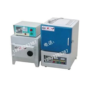 1200度16升分體式馬弗爐SX2-10-12B