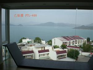 香港清水灣別墅隔熱膜案例