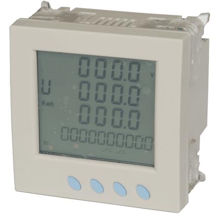 SAPM5-WH多功能电力仪表