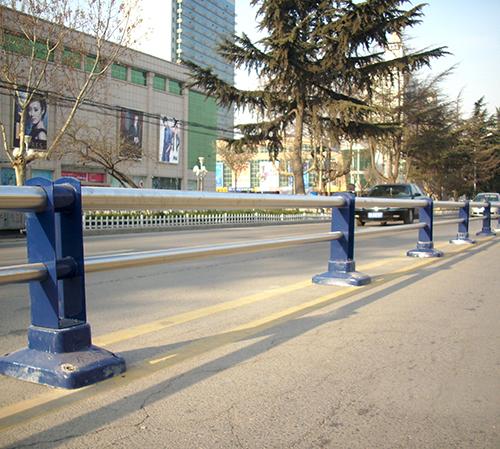 道路不锈钢复合管护栏