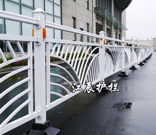 城市文化道路护栏