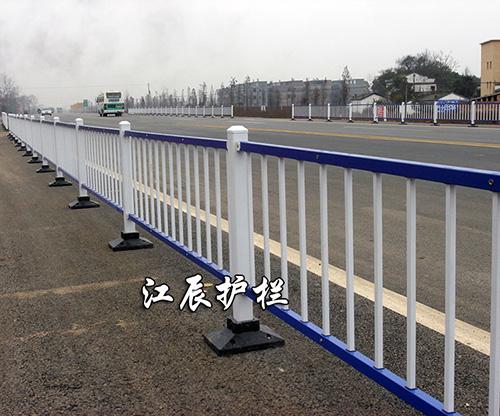 常规道路护栏