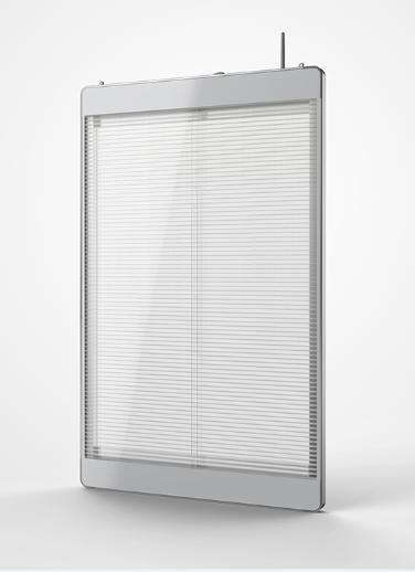 LED透明屏系列