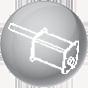小型鼓风干燥箱/工业烤箱/高温试验箱