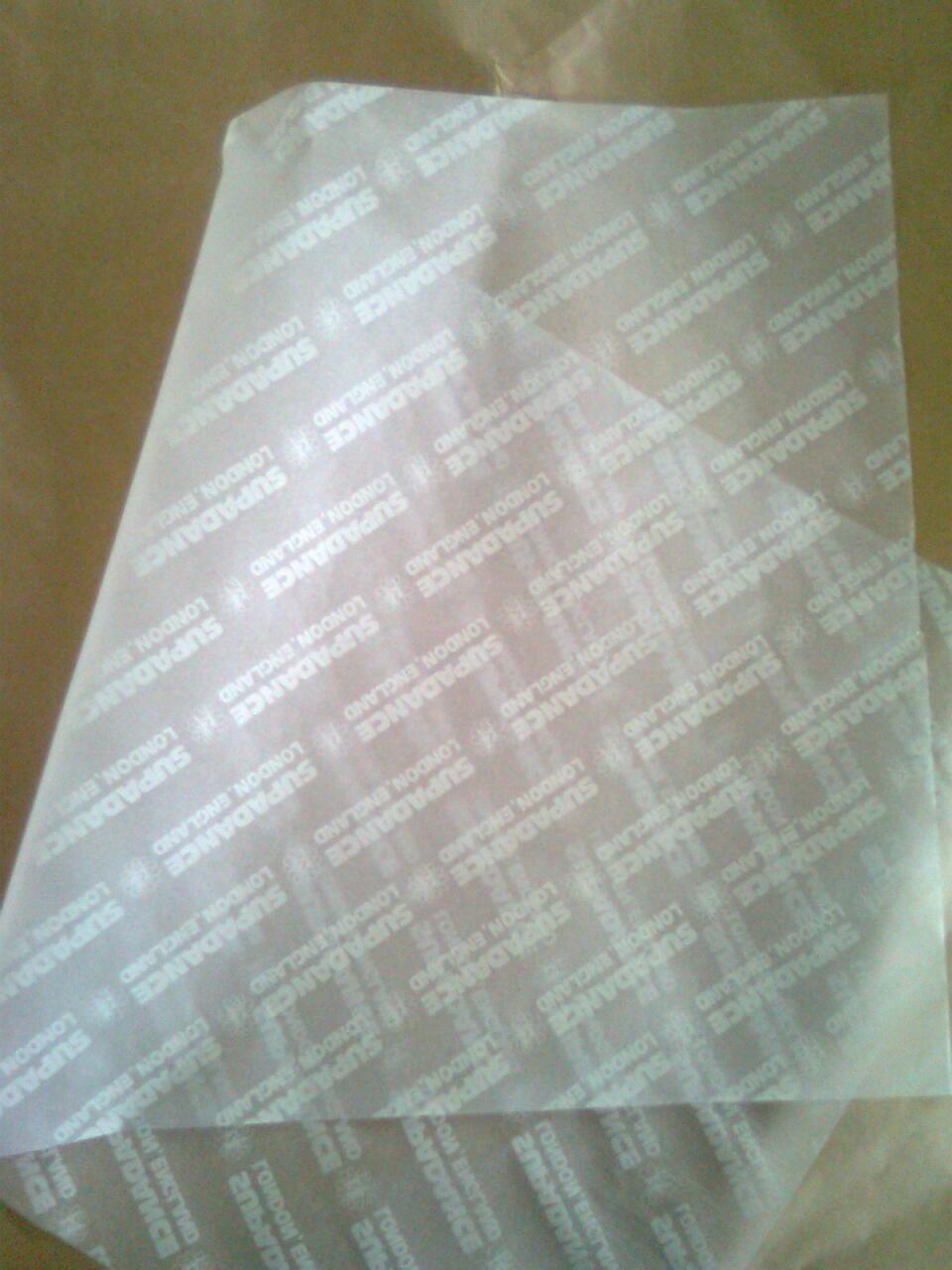 月饼包装纸