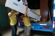 深圳美麗365花園搬家公司 服務最好 價格最優
