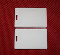 (ISO18000-6B超高頻)+(MIFARE1S50)雙頻卡UHF+IC復合卡