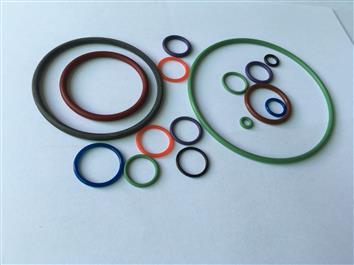 耐冷媒氢化丁晴,氯丁橡胶O型圈