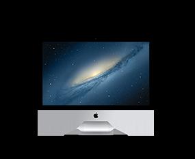 MAC显示器