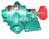 ZYB-55渣油泵