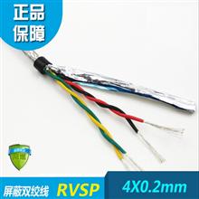 RVSP屏蔽双绞线