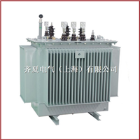 S11-315/10/0.4油浸变压器
