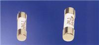 RT18系列高分断能力有填料圆柱型熔断体
