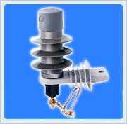 3~42kV出口型金属氧化物避雷器
