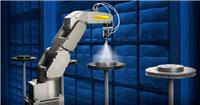 工业机器人-喷涂机器人