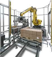 码垛机器人-工业机器人