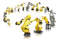 打磨机器人-工业机器人