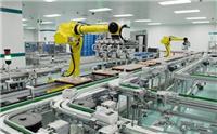 流水线机械手-数控机器人