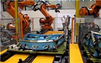 数控机器人-自动化机械手