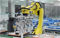 工业机器人-自动化机器人
