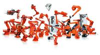 數控機器人-工業機器人