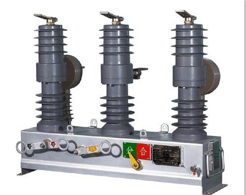 芬隆ZW32-12G/630高压真空断路器
