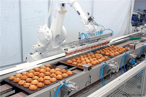 码垛机器人-搬运机器人订做