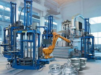 搬运机器人-码垛机器人-工业机器人