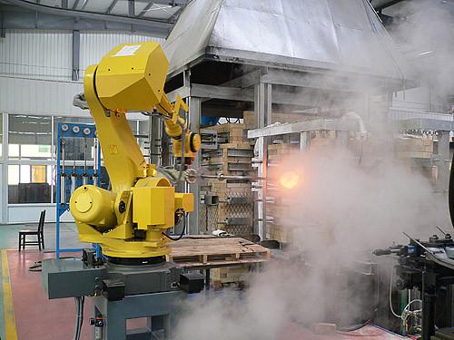 工业机械手-自动化机器人