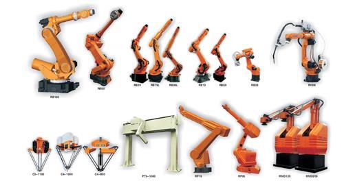 机器人订做-各种机械手